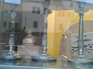 antichi oggetti argento