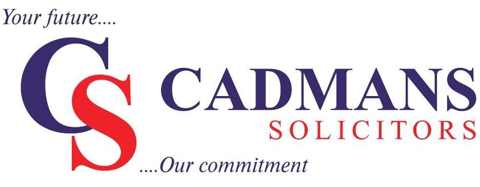 Cadmans Solicitors company logo