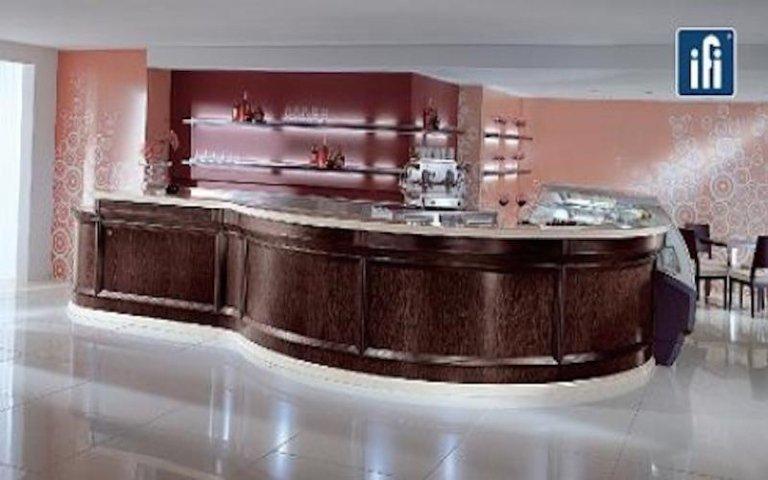 allestimento bar