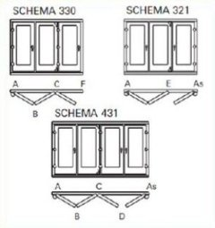 SCHEMA 330-321-431