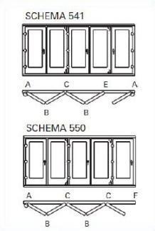 SCHEMA 541-550