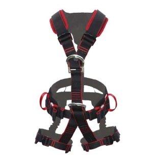 Imbragatura anti caduta e di posizionamento