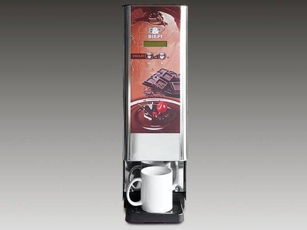 macchine per la cioccolata calda
