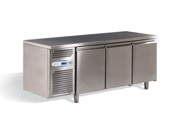 tavolo e bancone refrigerato