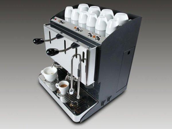 macchine per caffè in capsule e cialde