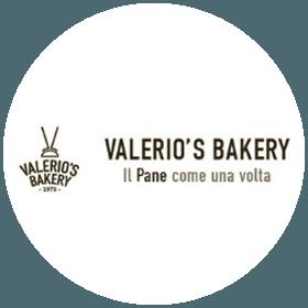 VALERIO'S BAKERY - LOGO