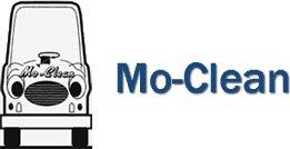 Mo-Clean logo