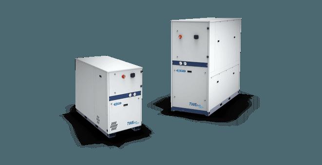 Ocean Tech Water Cooled Chiller