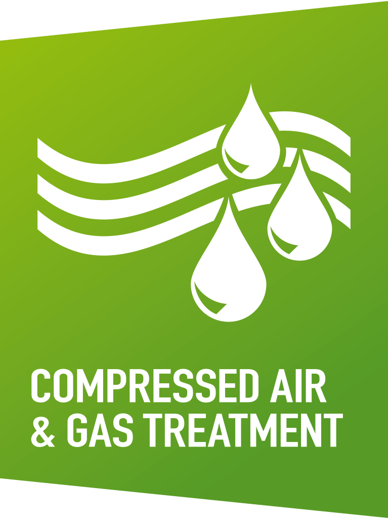 Compressed Air and Gas Treatment
