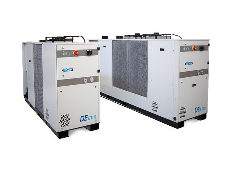 MTA DE ETM Refrigeration Air Dryer