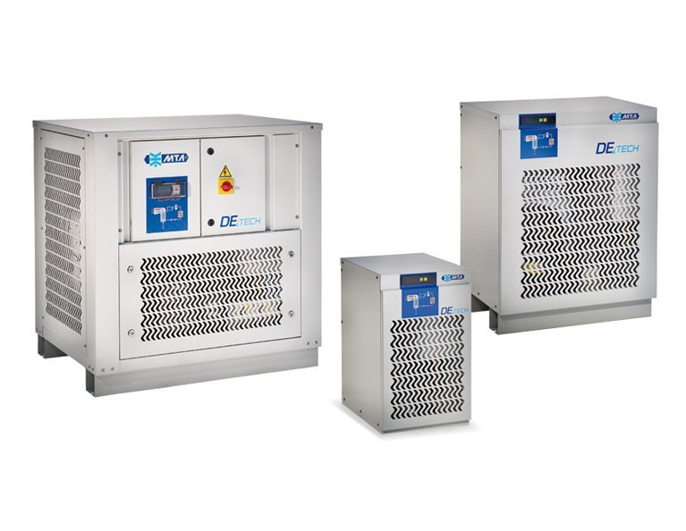 MTA DEiTECH Refrigeration Air Dryer
