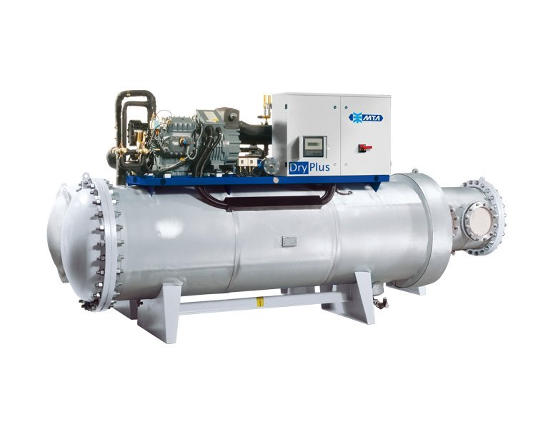 MTA Dry Plus Refrigeration Air Dryer
