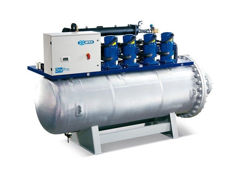 MTA Dry Pro Refrigeration Air Dryer