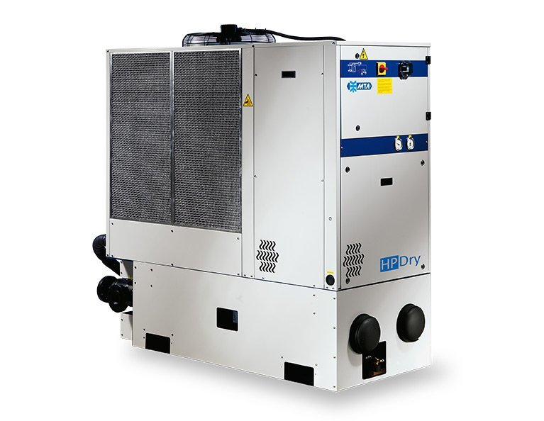 MTA HP Dry Refrigeration Air Dryer