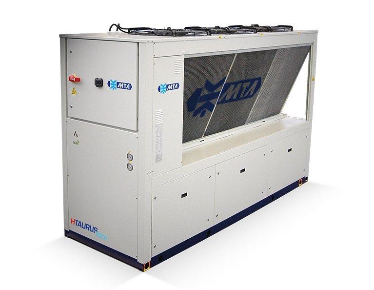 HTaurus air cooled heat pump