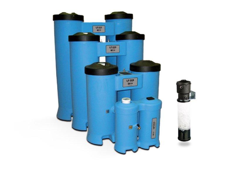MTA Oil Water Separator LiquiPure