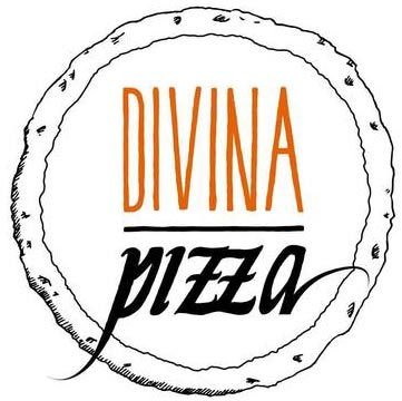Divina Pizza - Logo