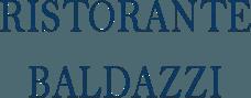 RISTORANTE BALDAZZI - LOGO