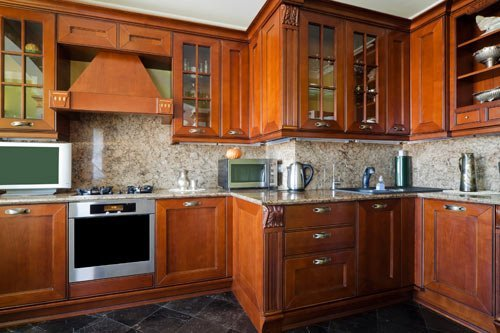 Cabinet Refinishing Gulf Breeze, FL