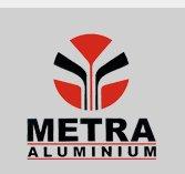 Logo Metra Aluminium
