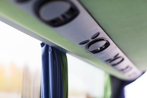 Assistenza impianti elettrici per autobus a Piscina