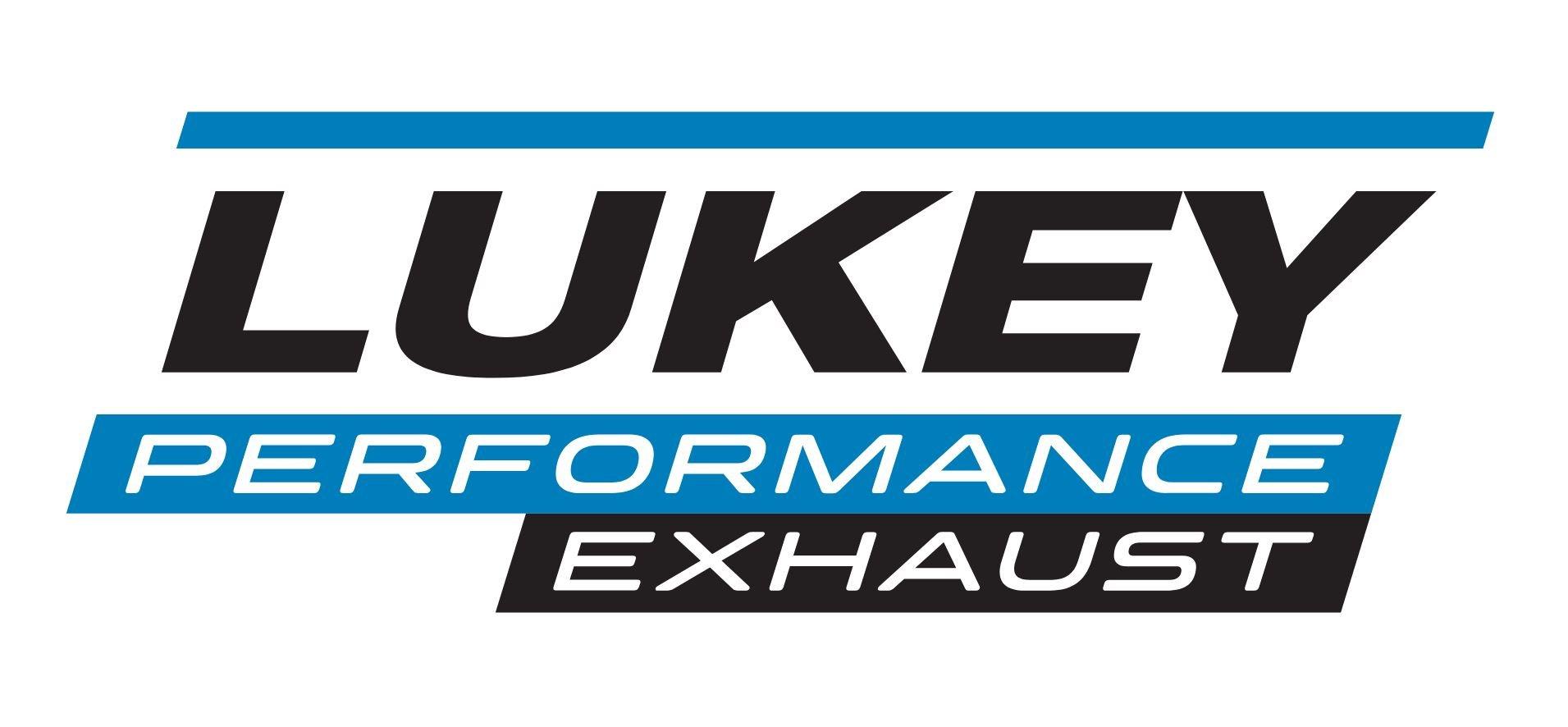 lukey logo
