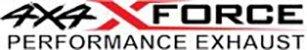 4x4 xforce logo