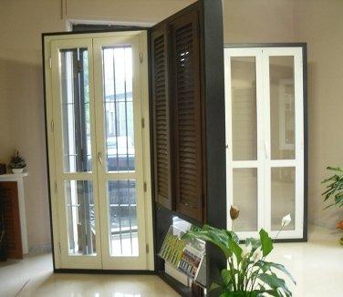 Perrsiane in legno, finestre in legno, antoni