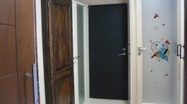 Serramenti in legno, porte in legno, mobili in legno
