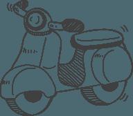 Patente ciclomotori