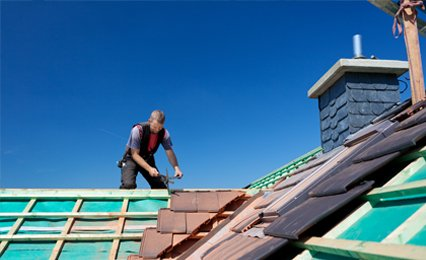 roofing installations