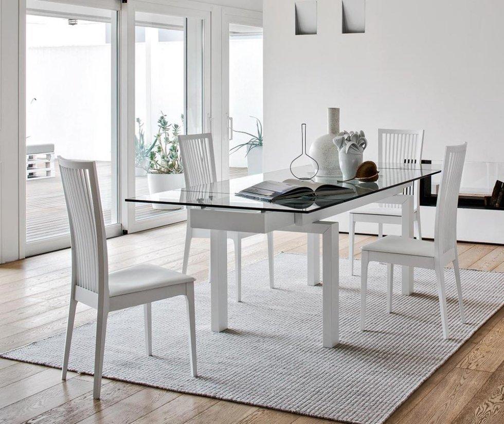 Tavoli e sedie torino arredamenti traiano for Bf arredamenti