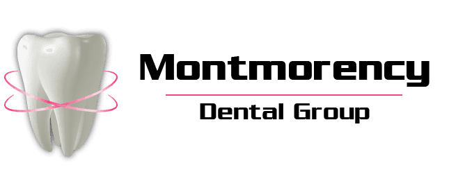 montmorency dental group logo