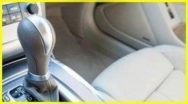 sanificazione sedili ed interni auto