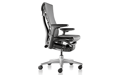 hero embody herman miller