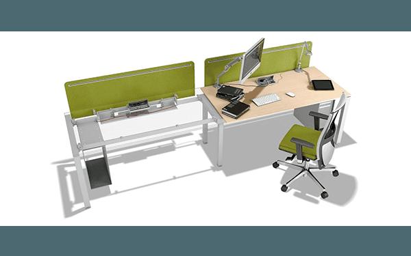 scrivania bac