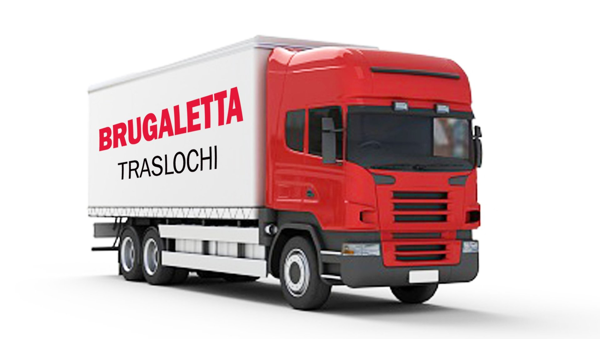 Brugaletta Aldo Traslochi