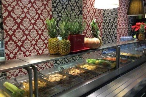ristorante centro