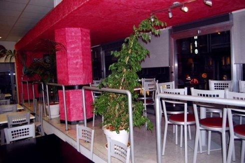 ristoranti in centro
