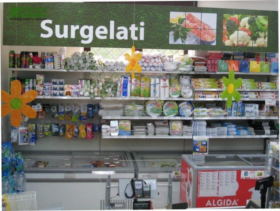 Supermercato ISSIMO Cusano mutri