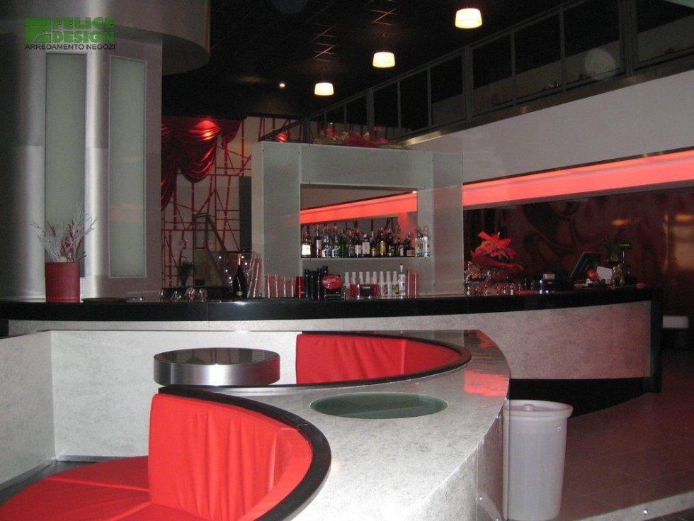 Discoteca Red Passion