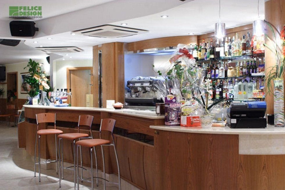 Hotel Bar gelateria ristorante limosano