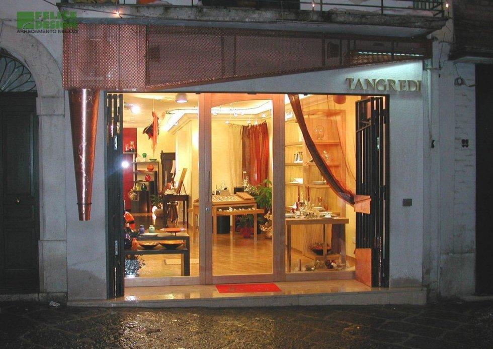 gioielleria argenteria tangredi