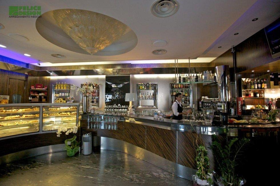 bar pasticceria gelateria Lupacchioli
