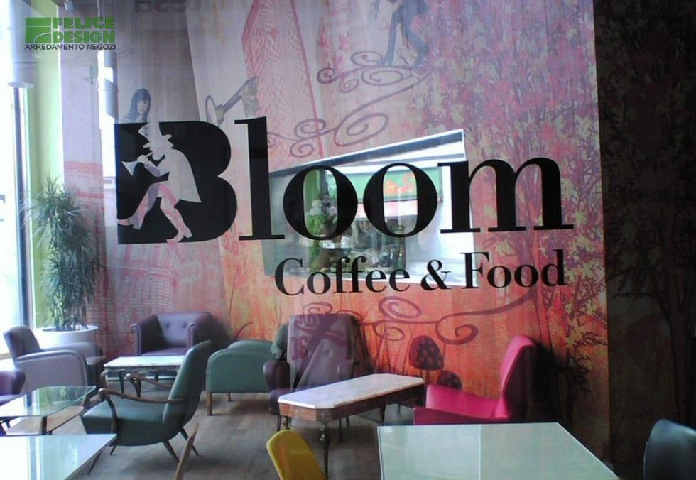 Bloom Milano