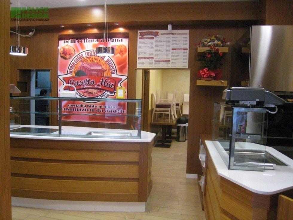 Pizzeria ristorante Cirulli Roma