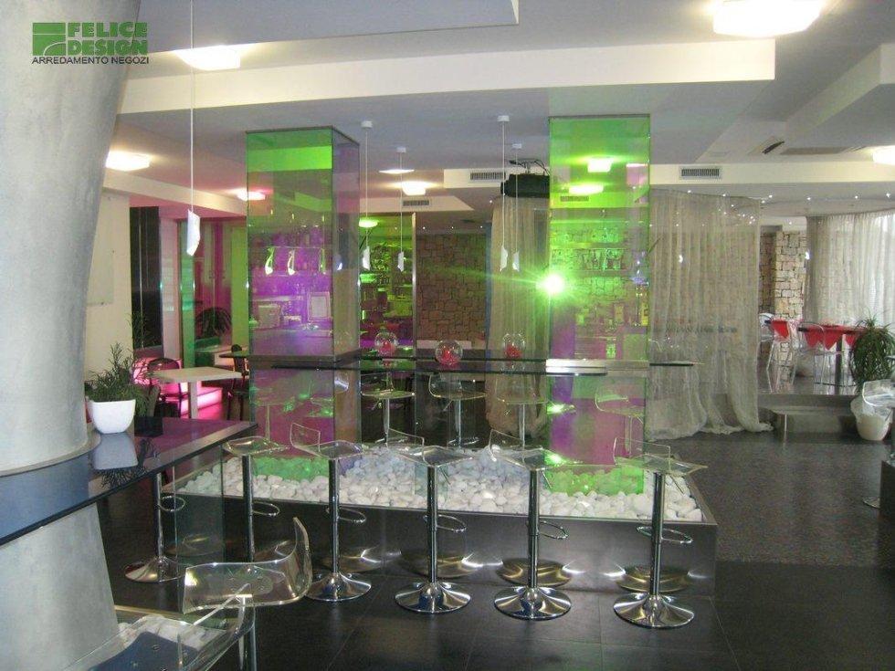 bar ristorante de Anima