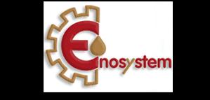 Logo Enosystem - Roma