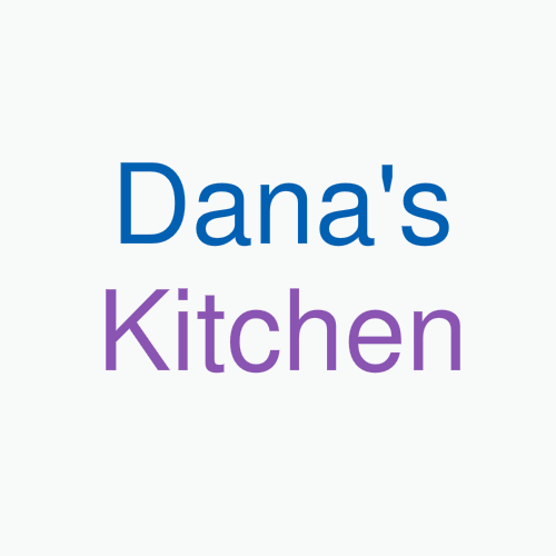 Dana's Kitchen