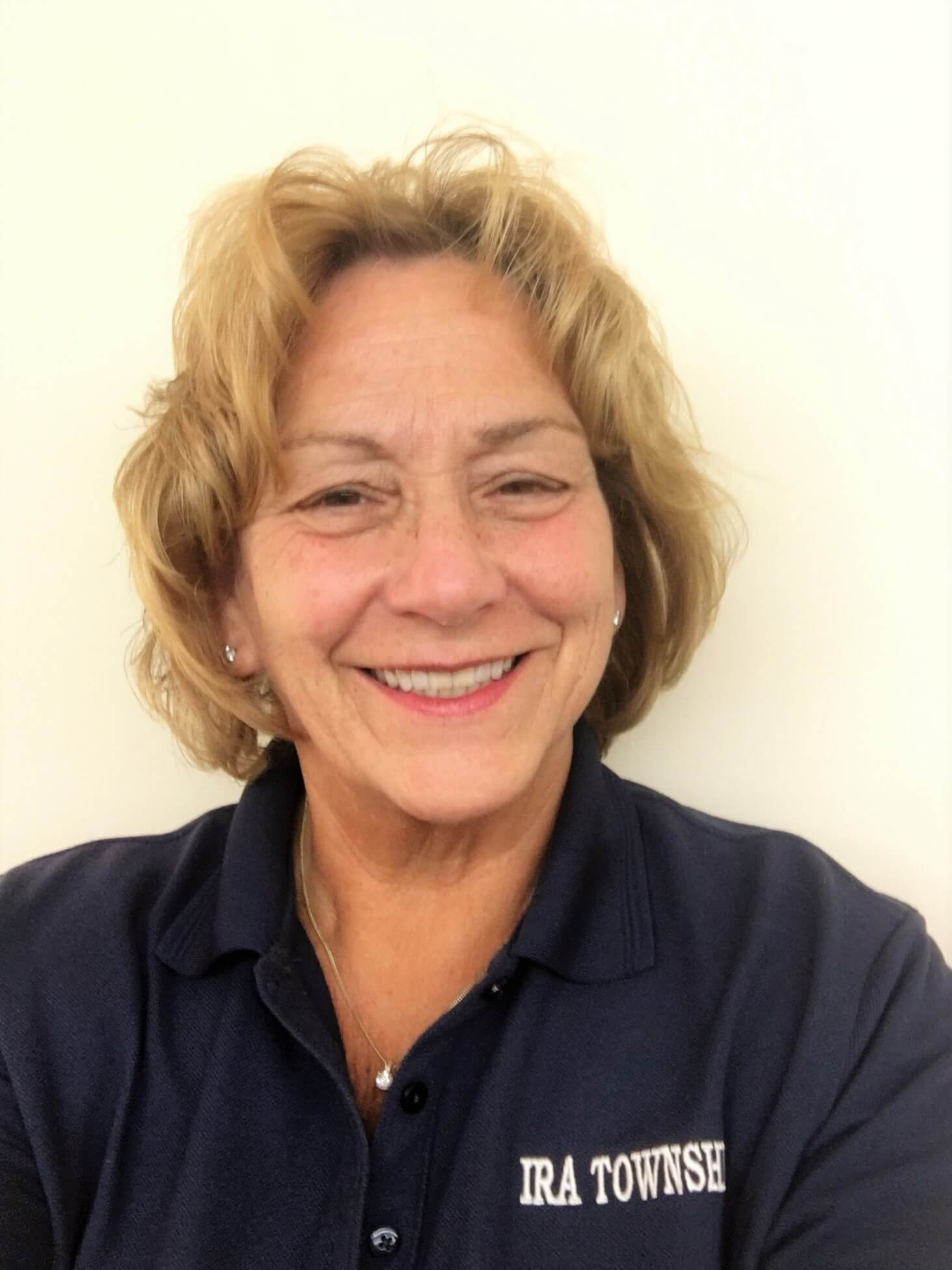 Marilyn Kershaw - Ira Township Planning and Zoning Administrator